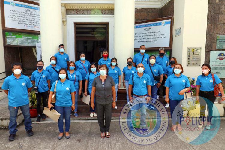 Barangay Employment Service Unit (BESU)