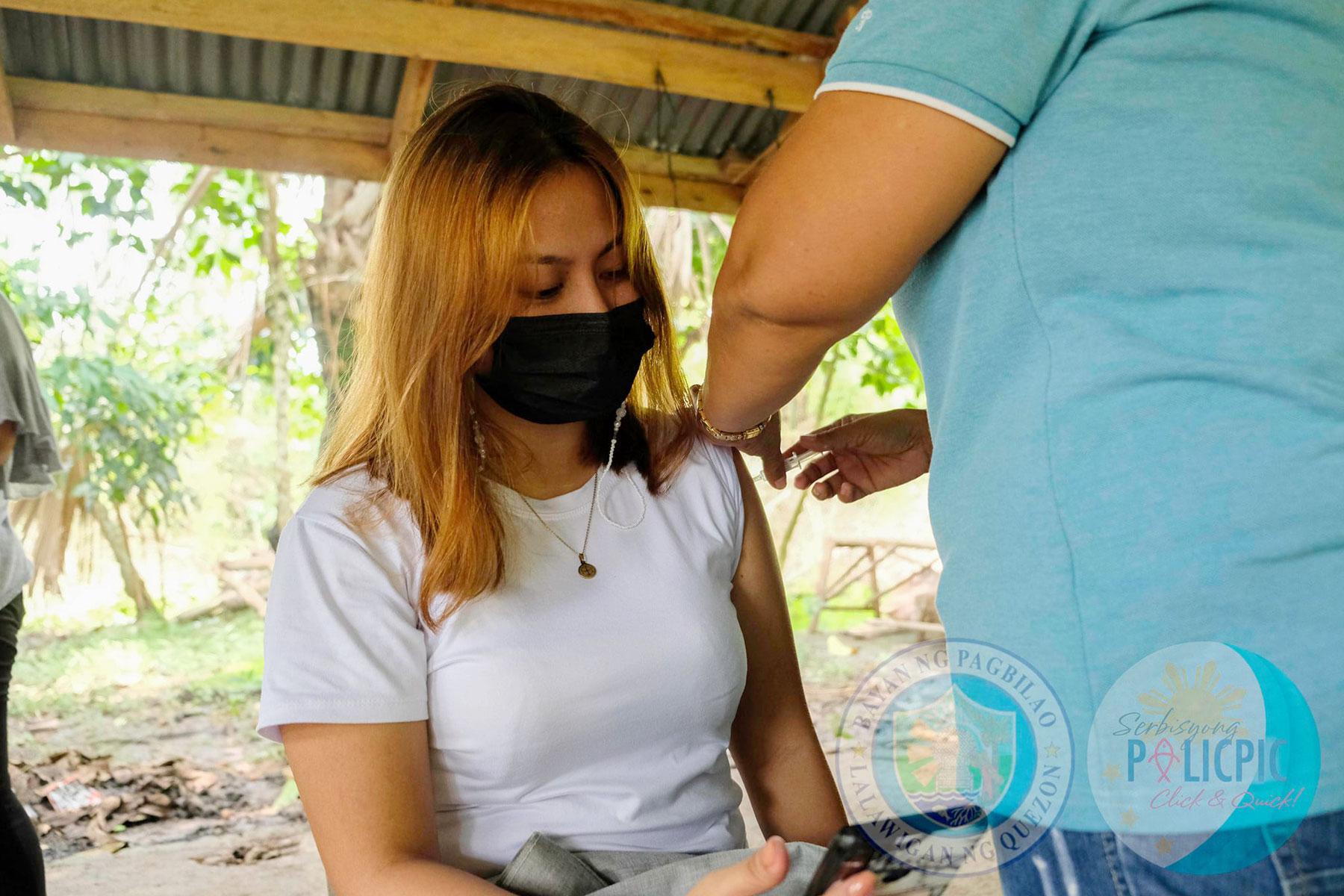 Anti Flu Vaccine - Pinagbayanan