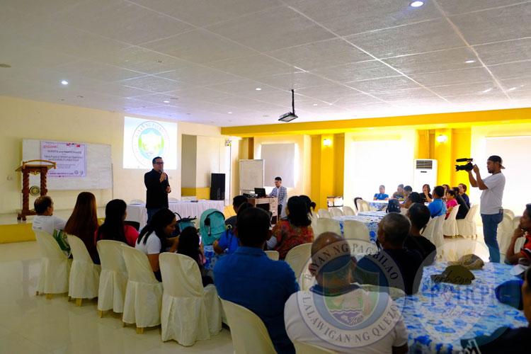 ITAPS Training Program