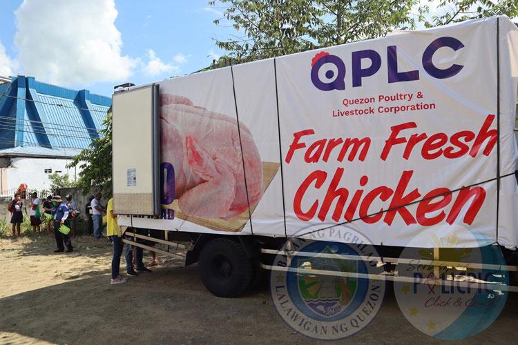QPLC's Farm Fresh Chicken