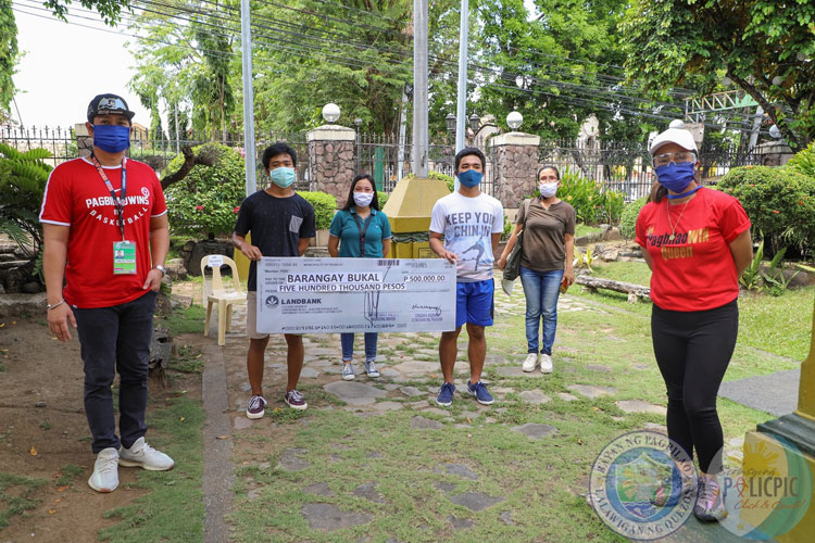 Turnover of Cash Prizes